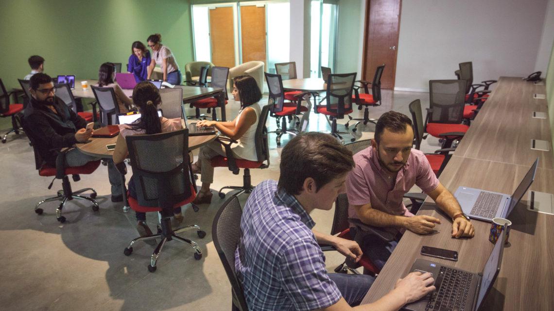 ¿Qué es mejor, Espacios Privados o Coworking?